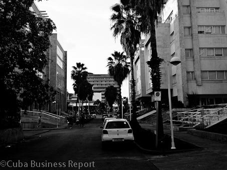 Cuba-Business-Miramar-Havana