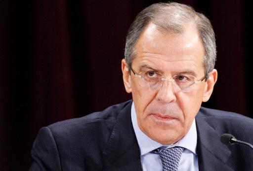 Sergei-Lavrov
