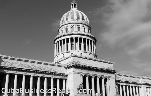 Capitolio-Havana-Cuba-US-talks