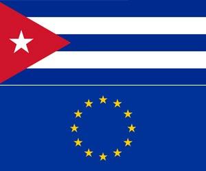 Cuba-EU-talks-flag