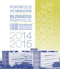Portfolio-CIGB-2015