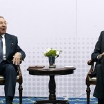 Obama to meet Raúl Castro Tuesday during UN general assembly