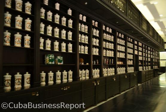 pharmaceutical-industry-cuba