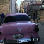 Trade Buzz and Big Business in Cuba