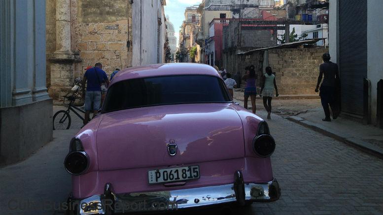 car-havana-cuba-business