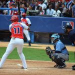 Photos from the Most Famous Baseball Game in Cuba