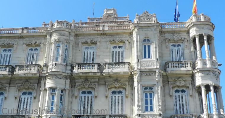Cuba-Spain-trade-relations