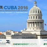 The Cuba Energy & Infrastructure Finance Summit