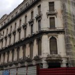 Update on the Management of the Manzana Hotel