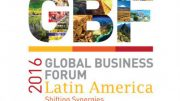 Shifting Synergies, the Global Business Forum on Latin America to be held in Dubai.  Cuba is attending.  Image courtesy of CIS GBF.