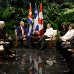 Philippe Couillard Leads Trade Delegation to Havana