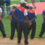The Cuban Sports Industry