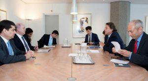 Cuba-Netherlands-official visit.
