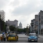 A Flurry of Official Visits This Week in Havana