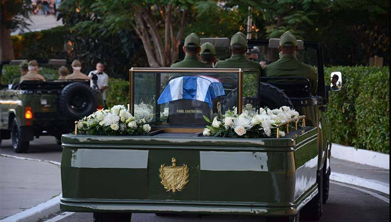 funeral-fidel-castro
