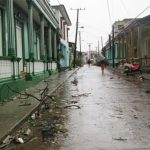 After the Hurricane – Update on Eastern Cuba