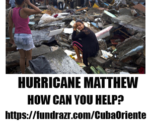 DONATE NOW | HURRICANE APPEAL