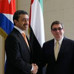 The UAE and Cuba – Expanding Trade Relations