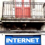 Updating the Internet in Cuba