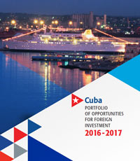 Foreign Investment Opportunities 2016-2017