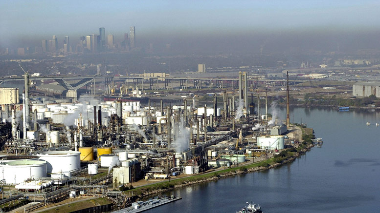 Houston-port