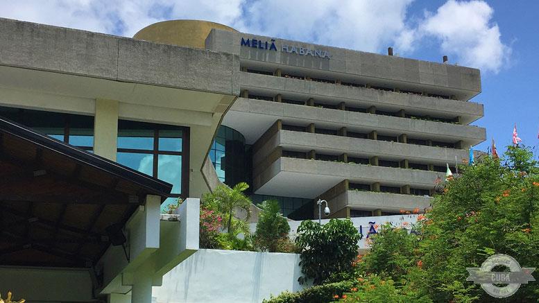 melia-hotels, Cuba hotels