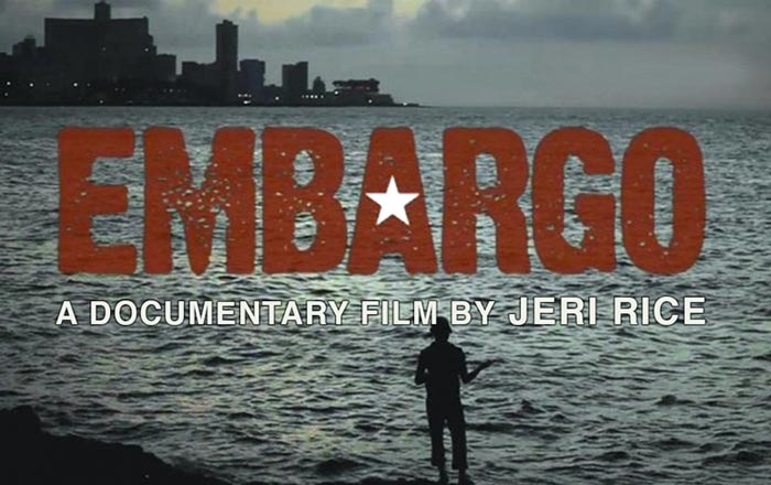 embargo-the-movie, Jeri Rice