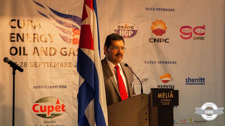 Roberto Saurez Sotolongo, MSc. P. Eng., Adjunct Director, CUPET