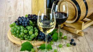 wines in Cuba