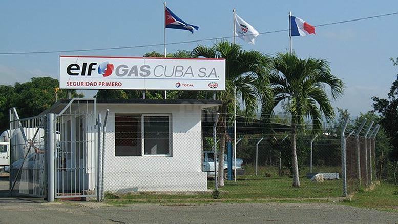 elf-gas-cuba