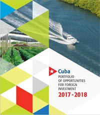 Portfolio of Opportunities 2017-2018
