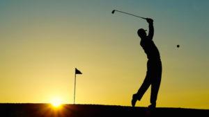 golf in Cuba