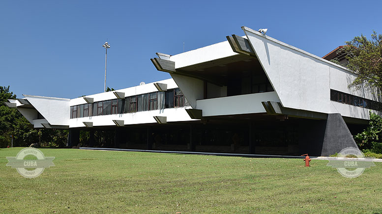 havana-international-conference-center