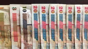 cucs, Cuban money, currency reform