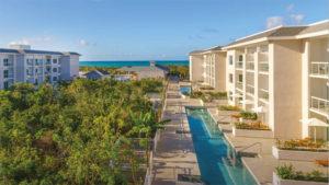 Paradisus Los Cayos Resort