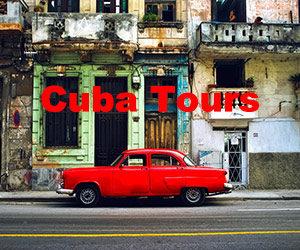 cuba-tours