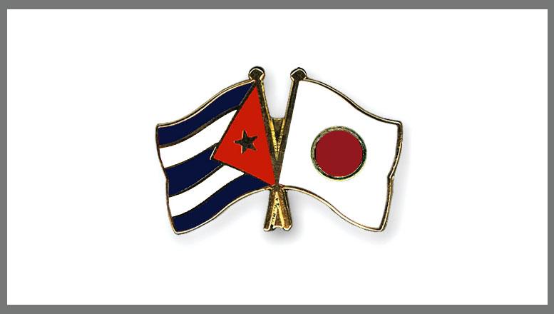 Japan-Cuba
