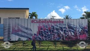 Cuba es nuestra
