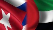 Cuba-UAE-relations