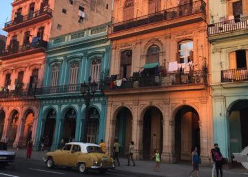 UNESCO, the EU-Cuba-Transcultura