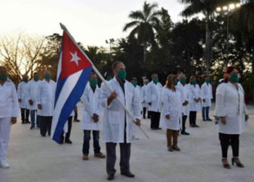 Cuban-medical-brigade-south-africa
