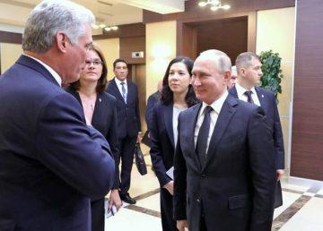 Putin-Diaz-Canel